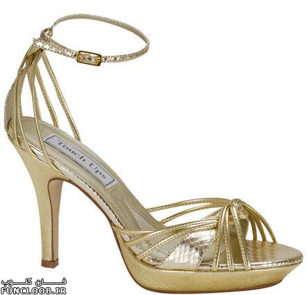 مدل کفش زنانه 2011 شیک و زیبا